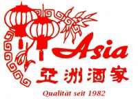 Logo von ASIA China-Restaurant