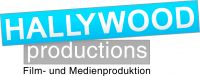Logo von Hallywood-Productions Werbefilmproduktion